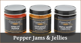 Pepper Jams & Jellies