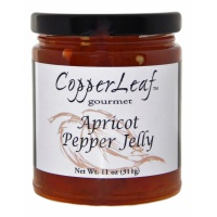 Apricot Pepper Jelly