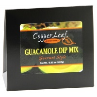 Guacamole Dip Mix by CopperLeaf Gourmet Foods