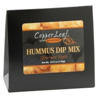Hummus Dip Mix by CopperLeaf Gourmet Foods