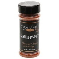 Southwest Seasoning by CopperLeaf Gourmet Foods