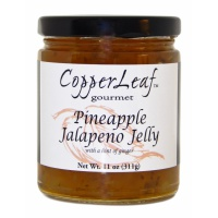 Pineapple Jalapeno Jelly